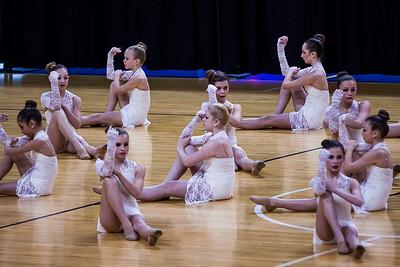 Nationals Team Dances