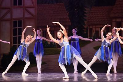 2013 Copelia ballet