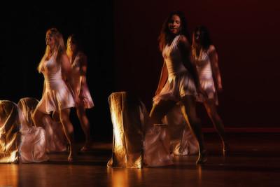 2013 KDC Spring Dance Show