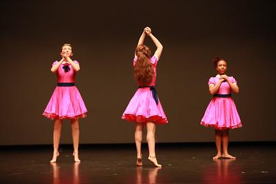 2013 Avon Spring Dance Recital