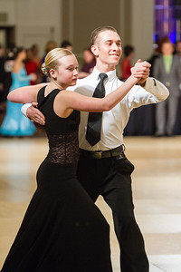 Boston Dancesport Cup 2013