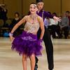 New England Dancesport Championship