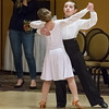 New England Dancesport Championship