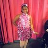 20130519 Kyra's 3rd Dance Recital : KYRA Yasminda Neal