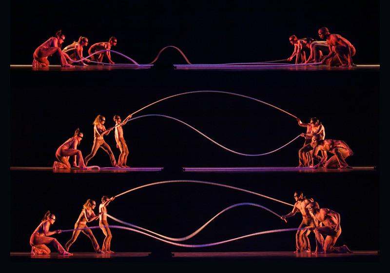 00aFavorite 20130620 Pilobolus 'Licks' rehearsal, Durham Performing Arts Ctr, Durham NC (5072,5,7, 531p, c2013 Dilip Barman)