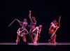 20130620 Pilobolus 'Licks' rehearsal, Durham Performing Arts Ctr, Durham NC (5220, 543p, c2013 Dilip Barman)