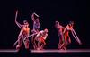 20130620 Pilobolus 'Licks' rehearsal, Durham Performing Arts Ctr, Durham NC (5221, 543p, c2013 Dilip Barman)