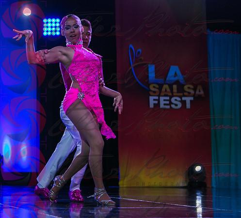 2014LASalsaFest_OscarRosales