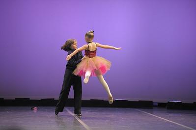 2014 DU DANCE RECITAL
