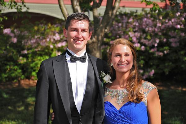 2014 Dorman Prom