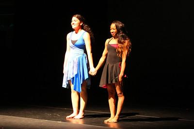 2014 Upper School Dance Concert