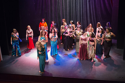 2014-05-10 Strictly Come Belly Dancing