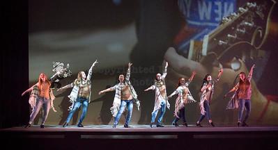 1/2015: Photographs taken during rehearsal for the HBAPA presentation of Fusion 2015.  Photo  jim.mccormack@mac.com