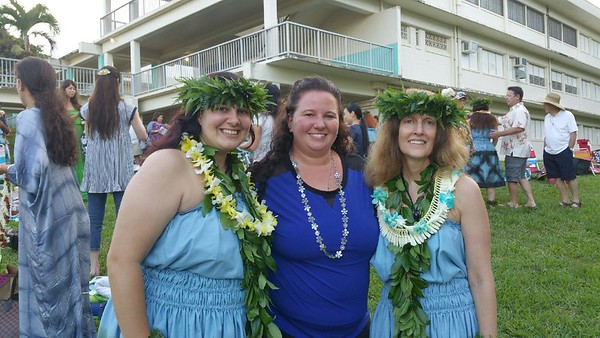 2015 Oahu Papa Hiikua II