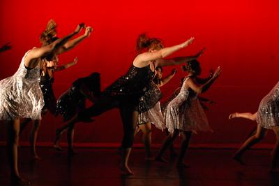 2015 US Dance Concert