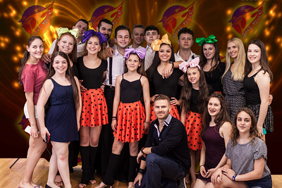 Dance Fever Summer Showcase