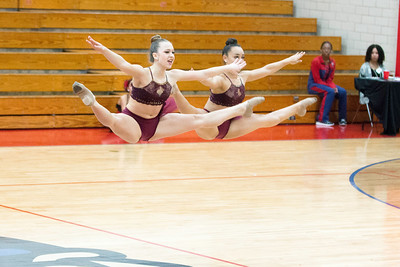 Alexis Pagano and Wesley Walsh Duet
