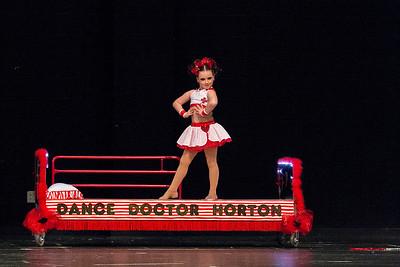 Hornton, Olivia