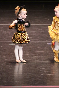 """Lisa's School Of Dance Presents: """"Legends"""""""
