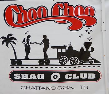 2016 August - MESS at Choo Choo Shag Tracks