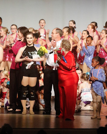 Gems of NYC: 2016 Recital Carolyn Ellis School of Dance  South Georgia Photography © 2016