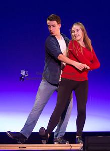 1/20/16:  Photograph of Huntington Beach APA 2016 Fusion Dance Concert. Photo  jim.mccormack@mac.com