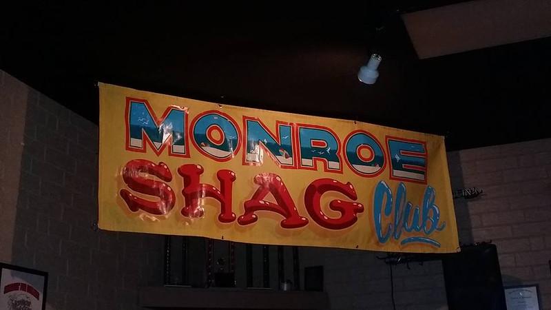 2016 May - Bigfish deejaying in Monroe, NC