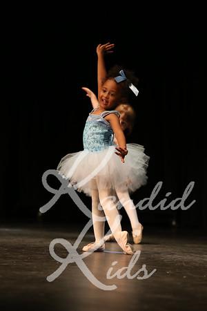 2016 YMCA Spring Dance Recital