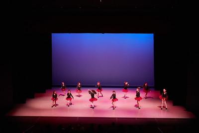2017 Ballet Arts Recital