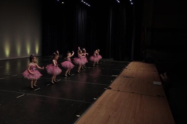 2017 Cartesion Dance Recitals