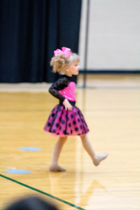 Pink Polka Dot (30 of 75)