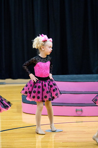 Pink Polka Dot (20 of 75)