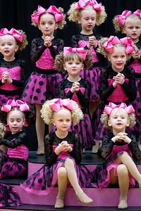 Pink Polka Dot (4 of 75)