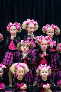 Pink Polka Dot (5 of 75)