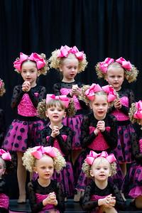 Pink Polka Dot (6 of 75)