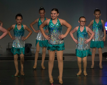 We Rule - CESOD Recital Show A