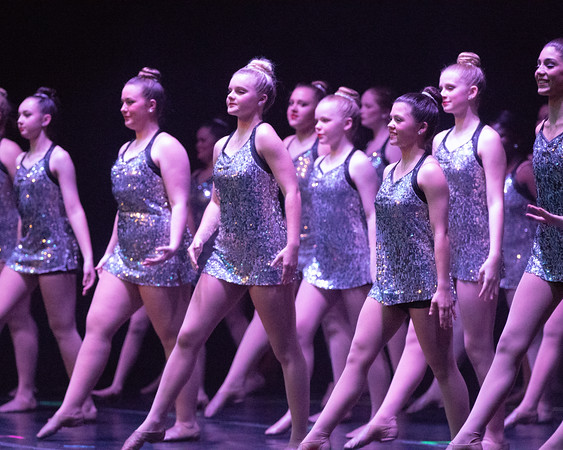 "Carolyn Ellis School of Dance 2018 Recital: ""We Rule"" Show B"