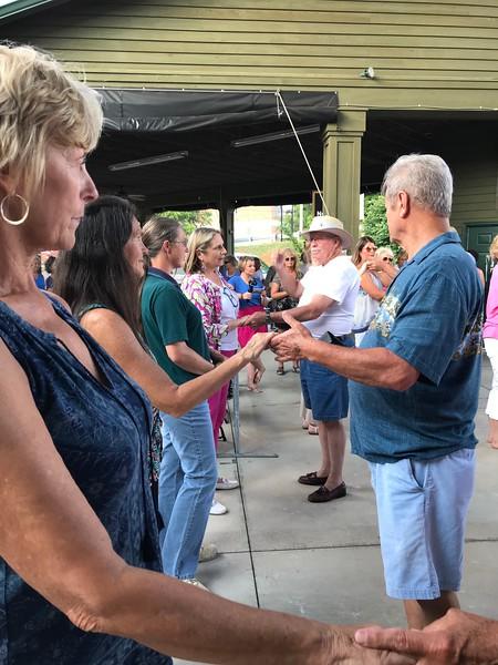 2018 July-Virginia Highlands Festival-Abingdon, VA