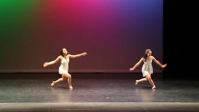 2018 LAHS Dance Show