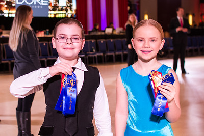 Eastern Dancesport Championship 2018