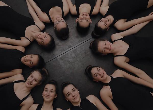 2018 Cartesion Dance Class Photos