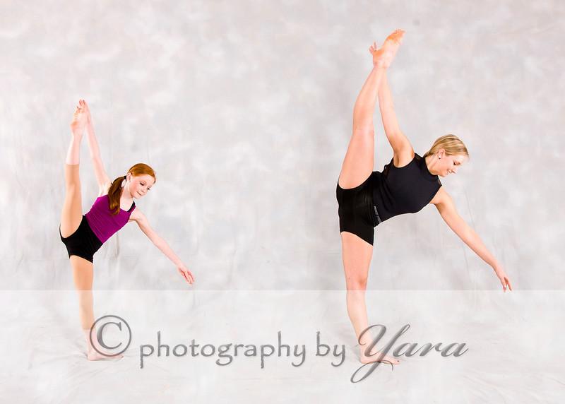 Mackenzie & Paige
