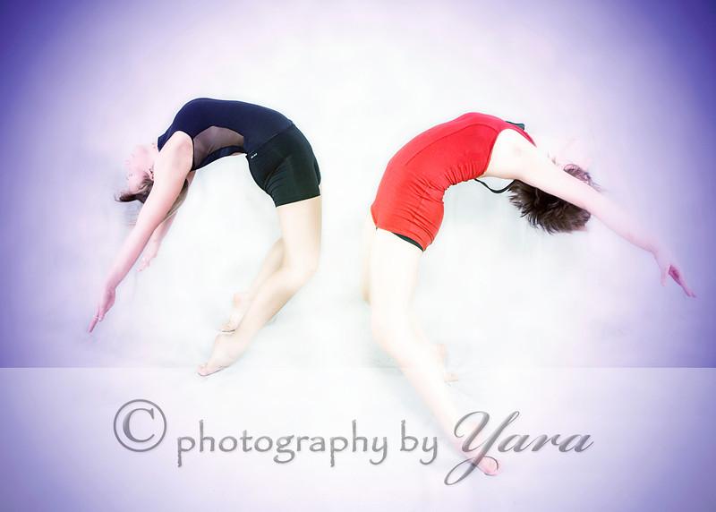 Paige & Dallas