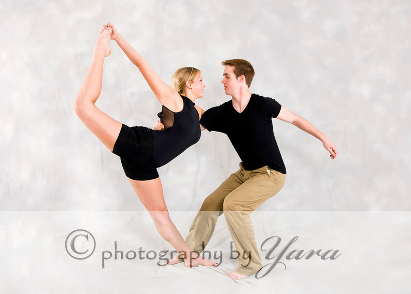 Paige & Brandon