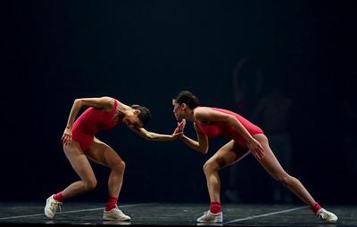 Erica Cornejo & Romi Beppu