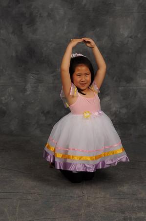6-12-10 Yoko's Dance 2010