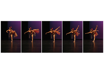 AHS Spring 2011 Dance Recital