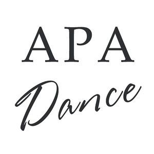 web banner APA Dance