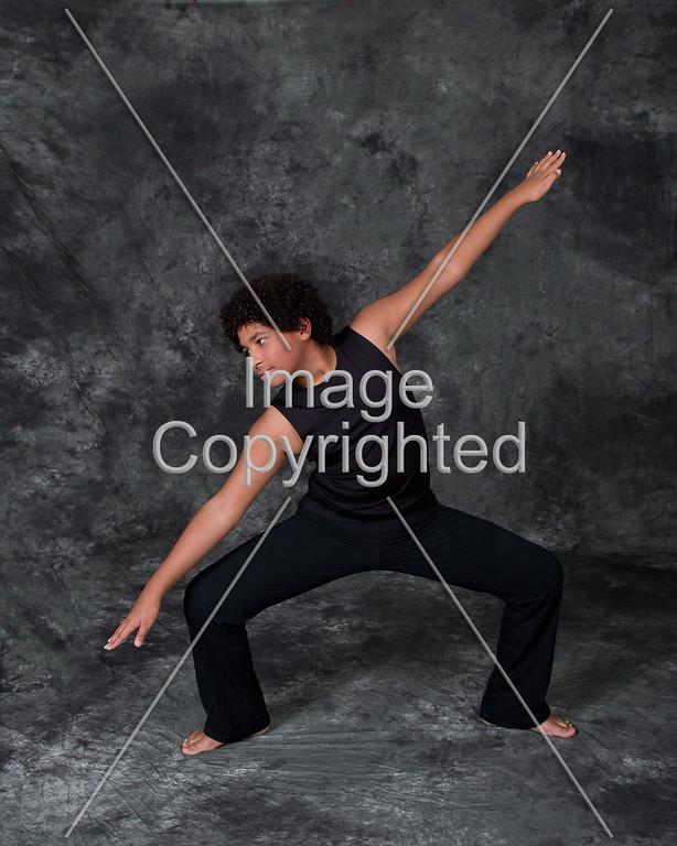 025 - APA DANCE