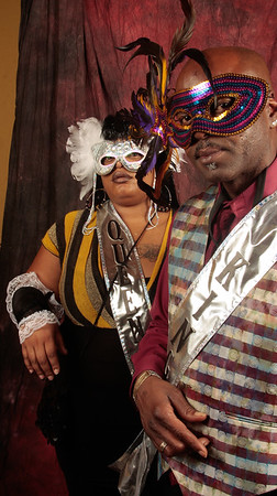 African Halloween Party @ Majestic Lounge